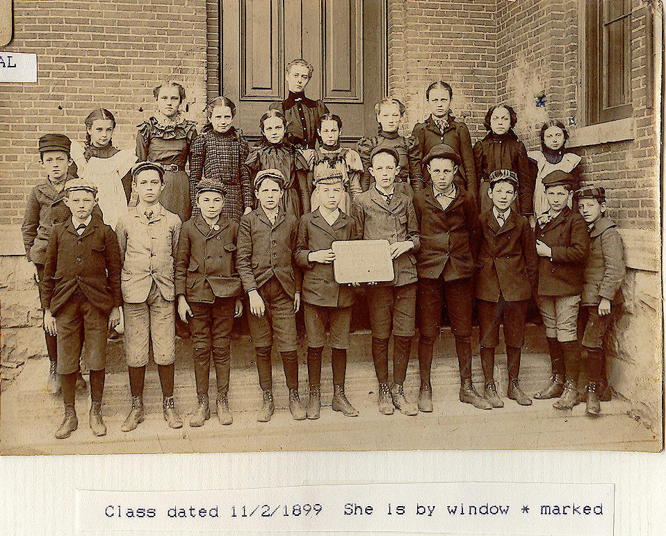 1899 Independence Grammar School