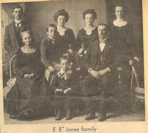 president william mckinley family tree - 500×450